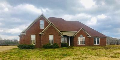 Atoka Single Family Home For Sale: 38 Ward