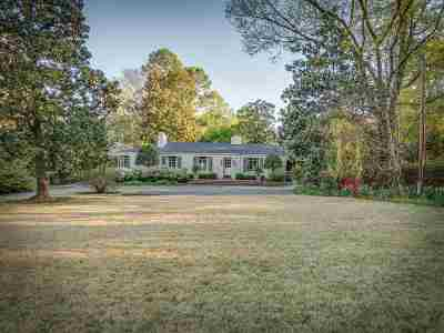 Memphis Single Family Home For Sale: 4015 N Galloway