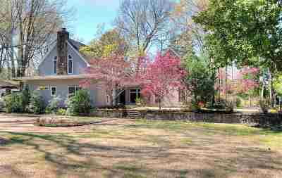 Memphis Single Family Home For Sale: 665 Valleybrook