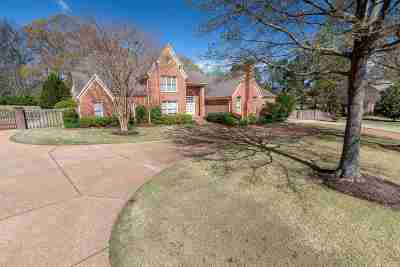 Germantown Single Family Home For Sale: 2825 Keasler