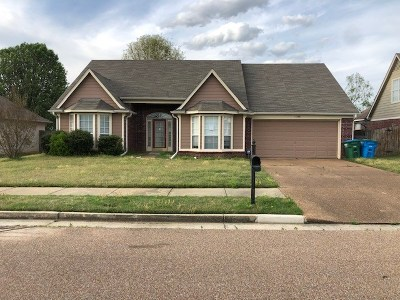 Arlington Single Family Home For Sale: 11200 Ewe Turn