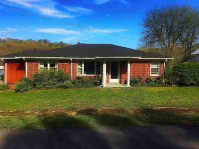 Waynesboro Single Family Home For Sale: 201 Sevier