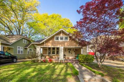 Single Family Home Contingent: 455 Garland