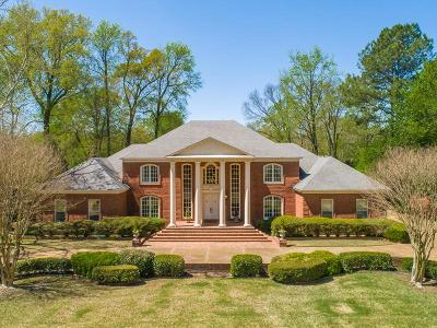 Memphis Single Family Home Contingent: 393 Sweetbrier