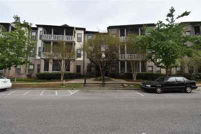 Condo/Townhouse For Sale: 680 Harbor Bend #304