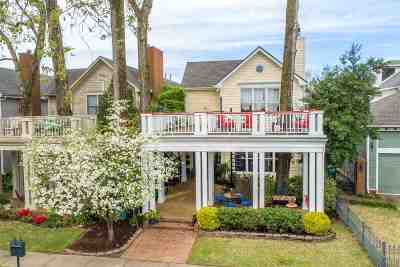Memphis Single Family Home For Sale: 769 Harbor Isle