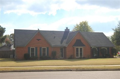 Collierville Single Family Home Contingent: 790 Carianne