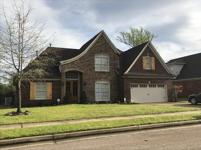 Arlington Single Family Home For Sale: 12070 Gold Spring