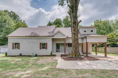 Memphis Single Family Home For Sale: 430 S White Station