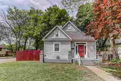 Single Family Home Contingent: 1051 S Rembert