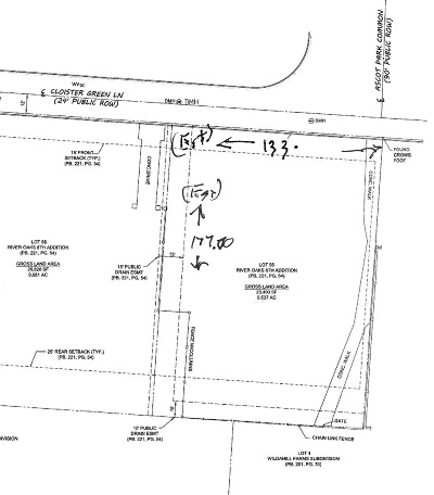 Memphis Residential Lots & Land For Sale: 218 Cloister Green