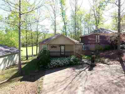 Counce Single Family Home For Sale: 310 Ping Hill
