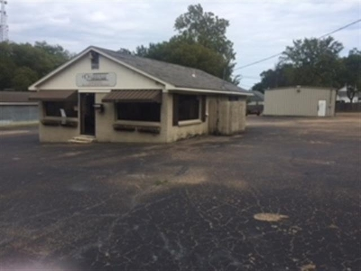 Collierville Residential Lots & Land For Sale: 220 S Center