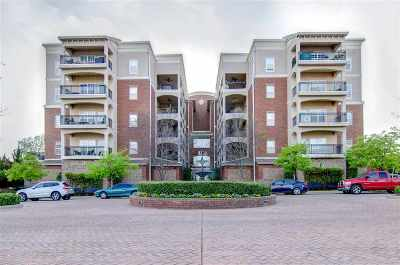 Condo/Townhouse Contingent: 665 Tennessee #305