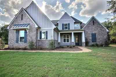 Piperton Single Family Home For Sale: 80 Grange
