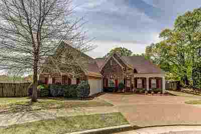 Arlington Single Family Home For Sale: 5155 Zachary Run