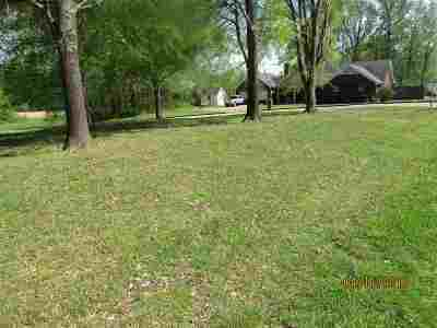 Munford Residential Lots & Land For Sale: LOT 10 Corbit & Eastwood