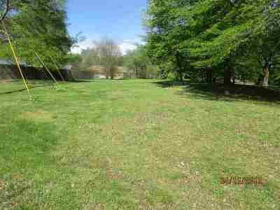 Munford Residential Lots & Land For Sale: Corbit Lot 9