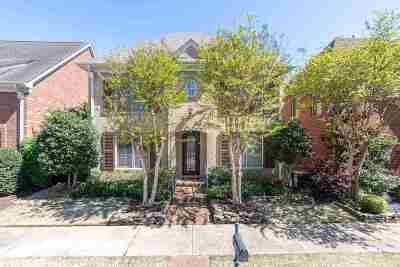 Germantown TN Single Family Home For Sale: $450,000