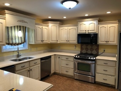 Counce Single Family Home For Sale: 210 Old