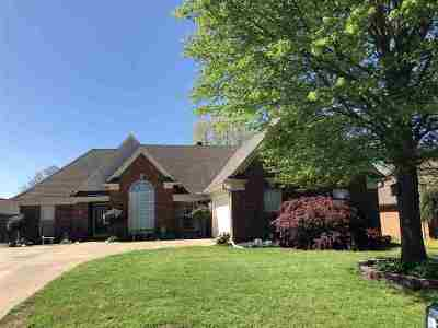 Southaven Single Family Home For Sale: 1875 Winners Circle