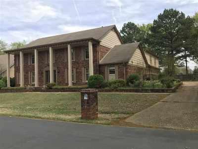 Germantown Single Family Home For Sale: 2218 E Glenalden