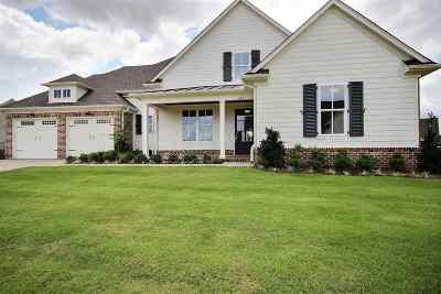 Piperton Single Family Home For Sale: 185 Egg Farm
