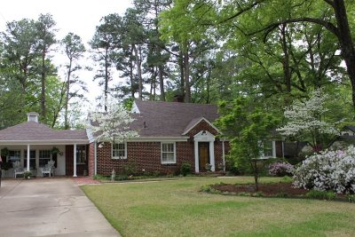 Memphis Single Family Home For Sale: 4829 Barfield