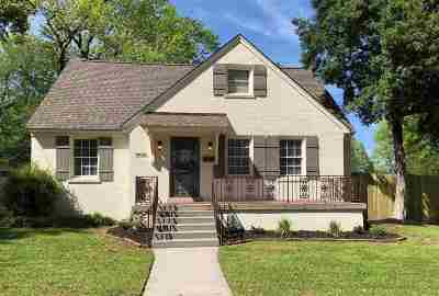 Memphis TN Single Family Home For Sale: $394,000