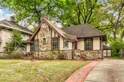 Memphis TN Single Family Home For Sale: $319,000