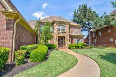 Collierville Single Family Home For Sale: 4459 Whisper Spring