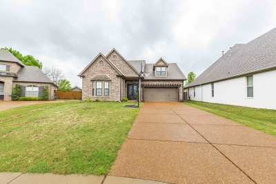 Arlington Single Family Home For Sale: 12430 Noni Valley