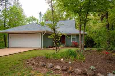 Counce Single Family Home For Sale: 360 Island View