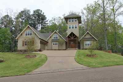 Savannah Single Family Home For Sale: 1420 Point Grand