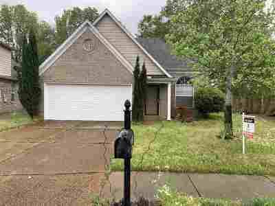 Cordova Rental For Rent: 1262 Jackson Pond