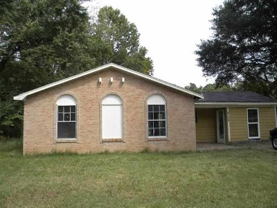 Memphis TN Single Family Home For Sale: $59,000