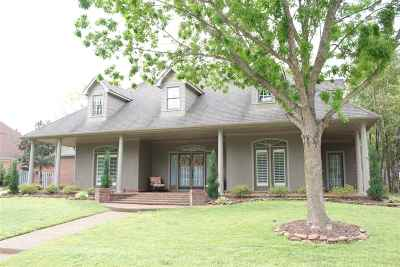 Collierville Single Family Home For Sale: 1767 Dymoke