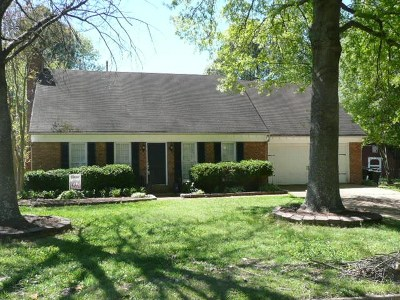Single Family Home For Sale: 705 Mosswood