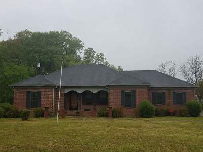 Tipton County Single Family Home For Sale: 968 Huffman