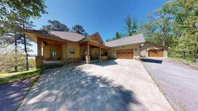 Savannah Single Family Home For Sale: 3395 Bruton Branch