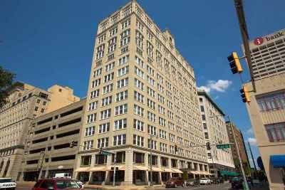 Condo/Townhouse For Sale: 66 Monroe #1103