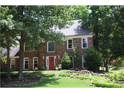 Germantown Single Family Home For Sale: 2910 Foster Dale