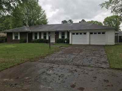Memphis Single Family Home For Sale: 1734 Homedale