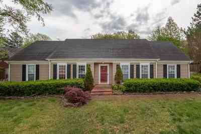 Germantown Single Family Home For Sale: 2084 Cordes