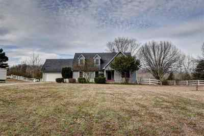 Tipton County Single Family Home For Sale: 3361 Pickens Store