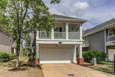 Single Family Home Contingent: 1196 Harbor River