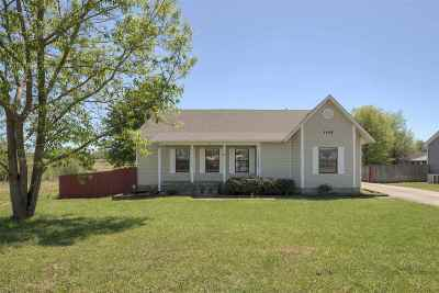 Munford Single Family Home Contingent: 1145 McLaughlin