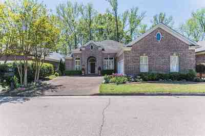 Germantown Single Family Home Contingent: 8513 Grabersbridge
