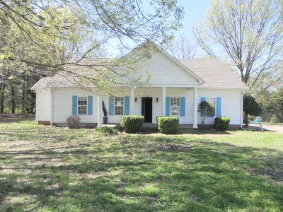 Covington Single Family Home For Sale: 149 Turner