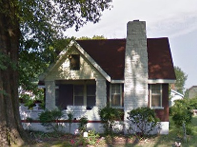 Memphis Single Family Home For Sale: 1023 Maury